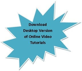 Download Java In Easy Steps Video Tutorials